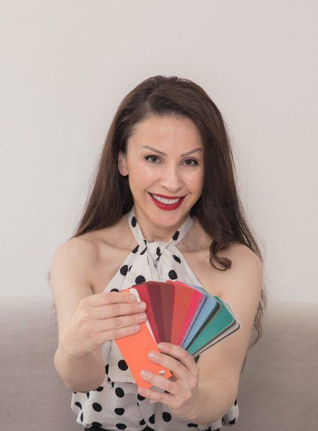 Danijela Rathner Interior Designer